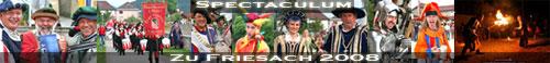 12. Spectaculum zu Friesach 2008 - www.mittelalterfeste.com - Johannes