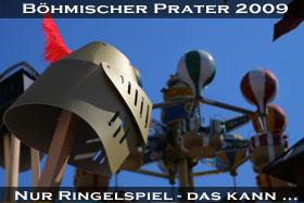 Mittelalterfest Böhmischer Prater 2008 Bericht