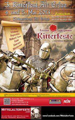 Ritterfest Alt Erlaa Mittelalterfest