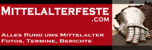 Mittelalterfeste.com Logo