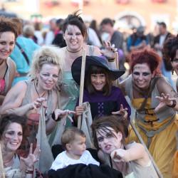 Mittelalterfest Eggenburg 2010 Fotos