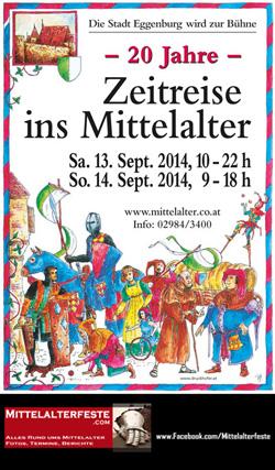 Mittelalterfest Eggenburg 2013